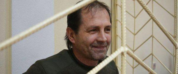 Kremlin's political prisoners, new auditor of NABU and more – Weekly Update on Ukraine #62, June 18 – 24