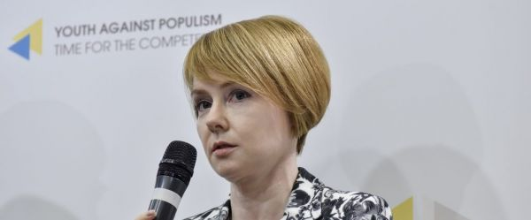 Ukraine has to protect the rights of investors who have lost their property in Crimea – Olena Zerkal