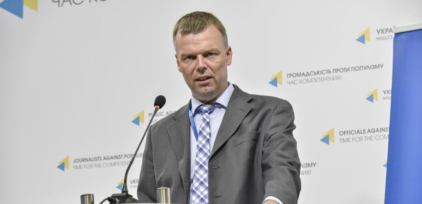 OSCE SMM: Number of ceasefire violations in Donbas decrease by 10 per cent last week