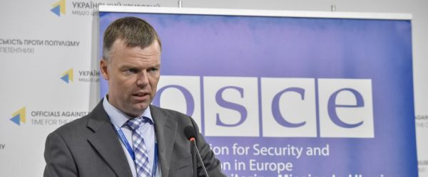 OSCE SMM: the number of ceasefire violations in Donbas decreased by 60 per cent after recommitment to the ceasefire