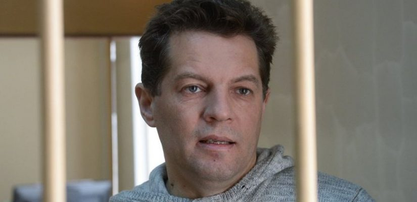 Ukrainian journalist sentenced to 12 years in prison: the likely outcome of the Roman Sushchenko case