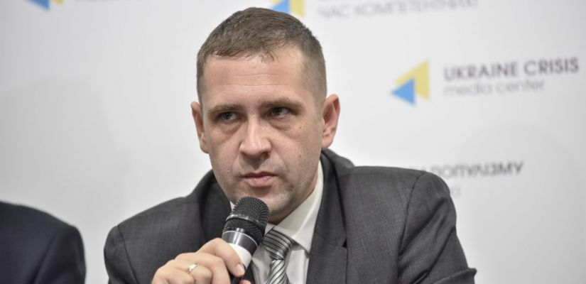 It is necessary to create an expert group under the National Security and Defense Council to formulate a clear position of Ukraine regarding a treaty with the Russian Federation on the Azov sea – experts