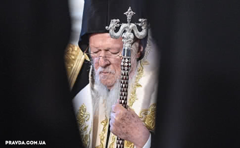 When even atheists pray: Ukraine one step away from the autocephalous church