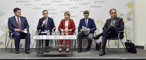 28% of Ukrainians believe that the best assistance to Ukraine from the EU – pressure on Ukrainian authorities to support reforms – social polls