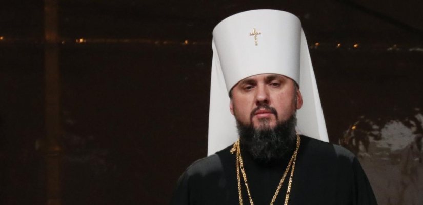 Church Council elects the leader of the unified Orthodox Church in Ukraine