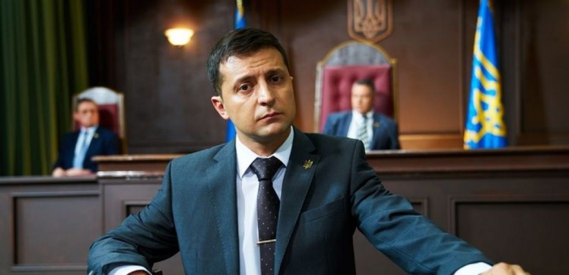 Three scenarios for President Zelenskyi and more – Weekly Update on Ukraine #13, 15 – 21 April