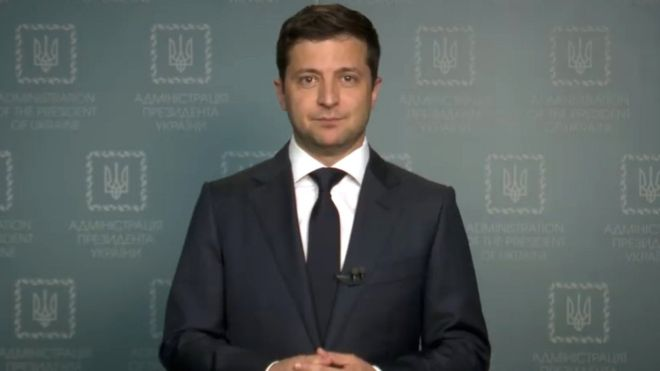 Zelenskyi's lustration draft: pre-election populism or a step towards political repressions?