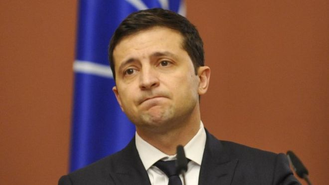 From 73 to 52 per cent: President Zelenskyi's approval rating is drastically falling – sociologists