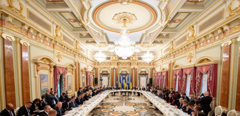 NATO-Ukraine Commission meets in Kyiv: key statements