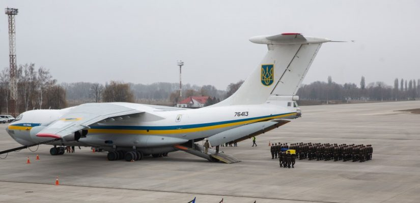 The last flight, Trilateral Contact Group and more – Weekly Update on Ukraine #2, 13-19 January