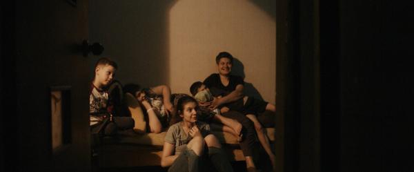 "Cultura: Una regista ucraina premiata al ""Sundance"" per la regia documentaristica"